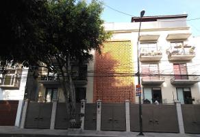 Foto de departamento en venta en paz montes de oca , general pedro maria anaya, benito juárez, df / cdmx, 0 No. 01