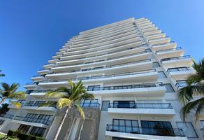 Foto de departamento en renta en pearl tower , cerritos resort, mazatlán, sinaloa, 17428662 No. 01