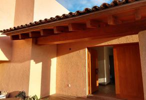 Foto de casa en venta en pedernal 125, el pedregal de querétaro, querétaro, querétaro, 15196423 No. 01