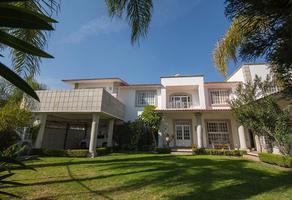 Foto de casa en venta en pedernal , el pedregal de querétaro, querétaro, querétaro, 14154009 No. 01