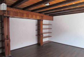 Foto de casa en condominio en renta en pedernal , jardines del pedregal, álvaro obregón, df / cdmx, 4885239 No. 01