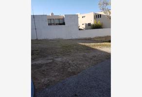 Foto de terreno habitacional en venta en pedregal 100, lomas del pedregal, san luis potosí, san luis potosí, 0 No. 01