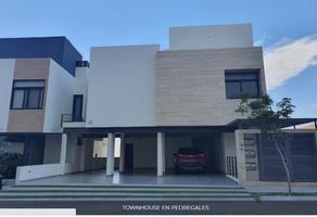 Foto de departamento en venta en pedregal 309, el terremoto, san luis potosí, san luis potosí, 20141185 No. 01