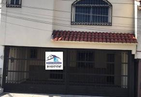 Foto de casa en renta en  , pedregal cumbres 1 sector, monterrey, nuevo león, 0 No. 01