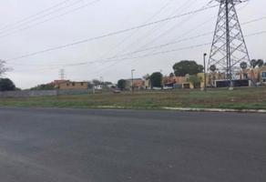 Foto de terreno comercial en venta en  , pedregal de apodaca, apodaca, nuevo león, 18610806 No. 01