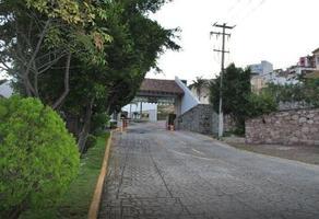 Foto de terreno habitacional en venta en  , pedregal de echegaray, naucalpan de juárez, méxico, 16378320 No. 01