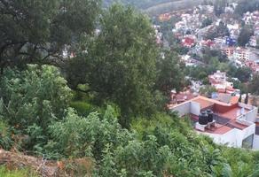 Foto de terreno habitacional en venta en  , pedregal de echegaray, naucalpan de juárez, méxico, 18391813 No. 01