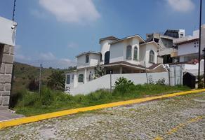 Foto de terreno habitacional en venta en  , pedregal de echegaray, naucalpan de juárez, méxico, 18402779 No. 01