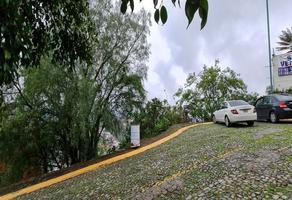 Foto de terreno habitacional en venta en  , pedregal de echegaray, naucalpan de juárez, méxico, 21244314 No. 01