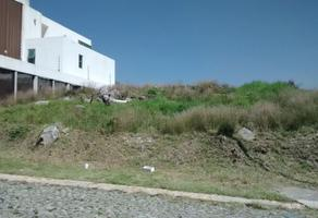 Foto de terreno habitacional en venta en  , pedregal de echegaray, naucalpan de juárez, méxico, 7567228 No. 01