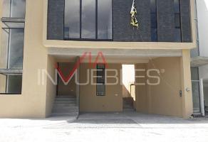 Foto de casa en renta en  , pedregal de la huasteca, santa catarina, nuevo león, 13983092 No. 01
