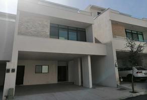 Foto de casa en venta en  , pedregal de la huasteca, santa catarina, nuevo león, 19145800 No. 01