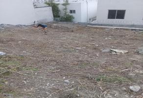 Foto de terreno habitacional en venta en  , pedregal de la huasteca, santa catarina, nuevo león, 0 No. 01