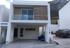 Foto de casa en venta en  , pedregal de la huasteca, santa catarina, nuevo león, 0 No. 01