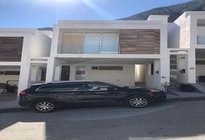 Foto de casa en venta en  , pedregal de la huasteca, santa catarina, nuevo león, 22095600 No. 01