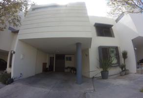 Foto de casa en renta en  , pedregal de la huasteca, santa catarina, nuevo león, 0 No. 01
