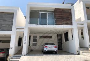 Foto de casa en renta en  , pedregal de la huasteca, santa catarina, nuevo león, 8388397 No. 01