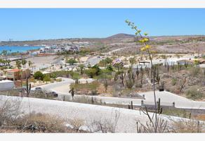 Foto de terreno habitacional en venta en pedregal de la paz 19, villas de la paz, la paz, baja california sur, 8508225 No. 01
