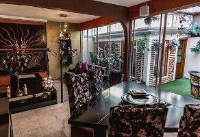 Foto de casa en venta en  , pedregal de la zorra, coyoacán, df / cdmx, 0 No. 01
