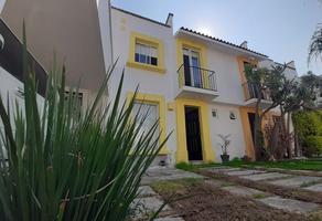 Foto de casa en renta en pedregal de las cruces , anturios, león, guanajuato, 0 No. 01