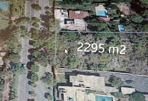 Foto de terreno habitacional en venta en  , pedregal de las fuentes, jiutepec, morelos, 13777968 No. 01