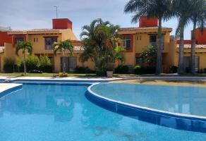 Foto de casa en venta en  , pedregal de las fuentes, jiutepec, morelos, 13926269 No. 01