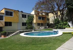 Foto de casa en venta en  , pedregal de las fuentes, jiutepec, morelos, 13926281 No. 01