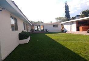Foto de casa en venta en  , pedregal de las fuentes, jiutepec, morelos, 13926289 No. 01