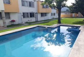 Foto de casa en venta en  , pedregal de las fuentes, jiutepec, morelos, 13926293 No. 01