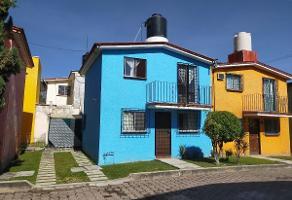 Foto de casa en venta en  , pedregal de las fuentes, jiutepec, morelos, 0 No. 01