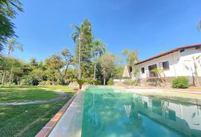 Foto de casa en renta en  , pedregal de las fuentes, jiutepec, morelos, 17686385 No. 01
