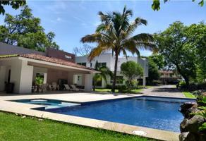 Foto de casa en condominio en venta en  , pedregal de las fuentes, jiutepec, morelos, 18099682 No. 01