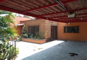 Foto de casa en venta en  , pedregal de las fuentes, jiutepec, morelos, 20148958 No. 01