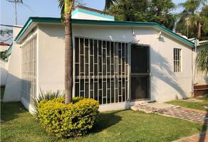 Foto de casa en condominio en venta en  , pedregal de las fuentes, jiutepec, morelos, 0 No. 01