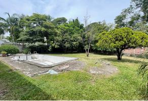 Foto de terreno habitacional en venta en  , pedregal de las fuentes, jiutepec, morelos, 21456356 No. 01