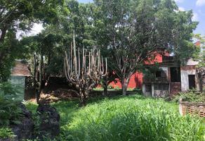Foto de terreno comercial en venta en  , pedregal de las fuentes, jiutepec, morelos, 0 No. 01