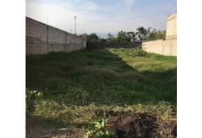 Foto de terreno habitacional en venta en  , pedregal de las fuentes, jiutepec, morelos, 9720739 No. 01