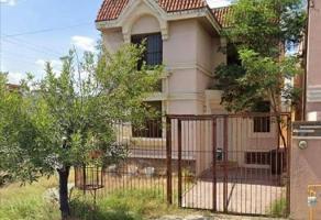 Foto de casa en venta en  , pedregal de linda vista ii, guadalupe, nuevo león, 17651339 No. 01