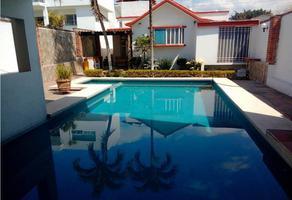 Foto de casa en renta en  , pedregal de oaxtepec, yautepec, morelos, 0 No. 01