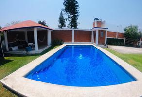 Foto de casa en renta en  , pedregal de oaxtepec, yautepec, morelos, 7183273 No. 01