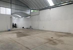 Foto de bodega en renta en  , pedregal de san nicolás 1a sección, tlalpan, df / cdmx, 17675531 No. 01