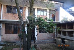 Foto de terreno habitacional en venta en  , pedregal de san nicolás 1a sección, tlalpan, df / cdmx, 17751805 No. 01