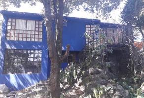Foto de casa en renta en  , pedregal de san nicolás 2a sección, tlalpan, df / cdmx, 0 No. 01