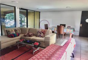 Foto de casa en venta en  , pedregal de san nicolás 2a sección, tlalpan, df / cdmx, 0 No. 01
