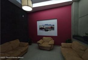 Foto de departamento en venta en  , pedregal de san nicolás 3a sección, tlalpan, df / cdmx, 0 No. 01