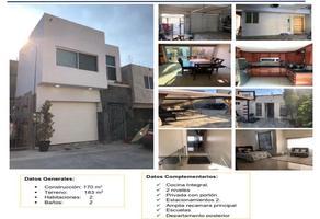 Foto de casa en venta en  , pedregal de santa julia, tijuana, baja california, 16854515 No. 01