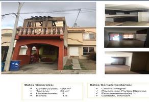 Foto de casa en venta en  , pedregal de santa julia, tijuana, baja california, 18430153 No. 01
