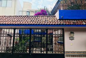 Foto de departamento en renta en  , pedregal de santo domingo, coyoacán, df / cdmx, 17180350 No. 01