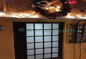 Foto de casa en renta en pedregal de santo domingo , pedregal de santo domingo, coyoacán, df / cdmx, 0 No. 01