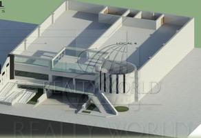 Foto de edificio en venta en  , pedregal de santo domingo, san nicolás de los garza, nuevo león, 12437209 No. 01